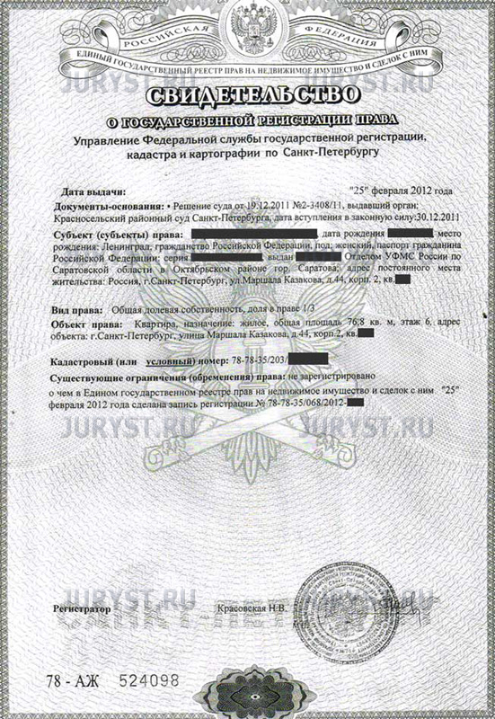 резко документы военнослужащих для приватизации квартиры отказался
